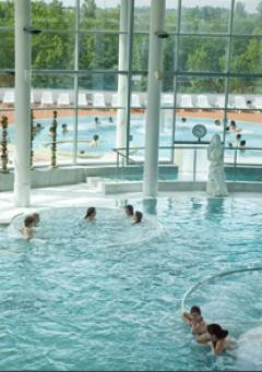 Calecio spa, Toulouse